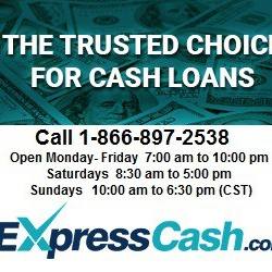 1-866-897-2538 Alabama Bad Credit Payday Loans Fastest Approvals